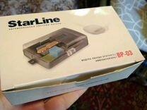 Модуль обхода иммобилайзера StarLine