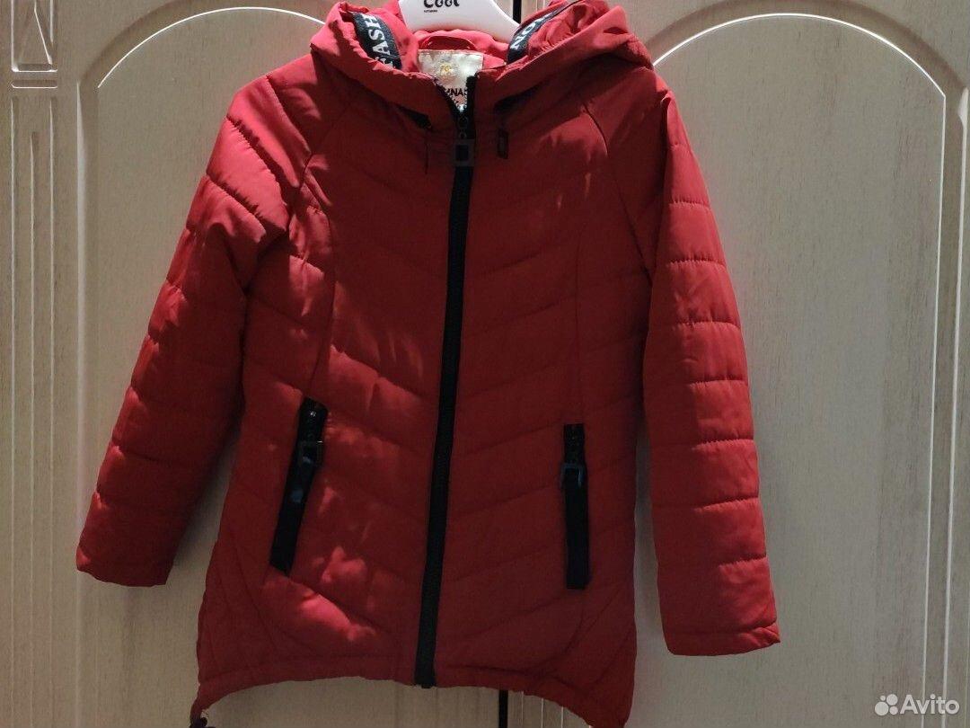 Куртка осень  89155692559 купить 1