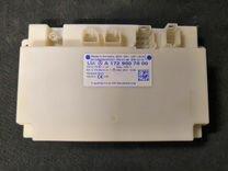 Блок управления Keylessgo для Mercedes A1729007800
