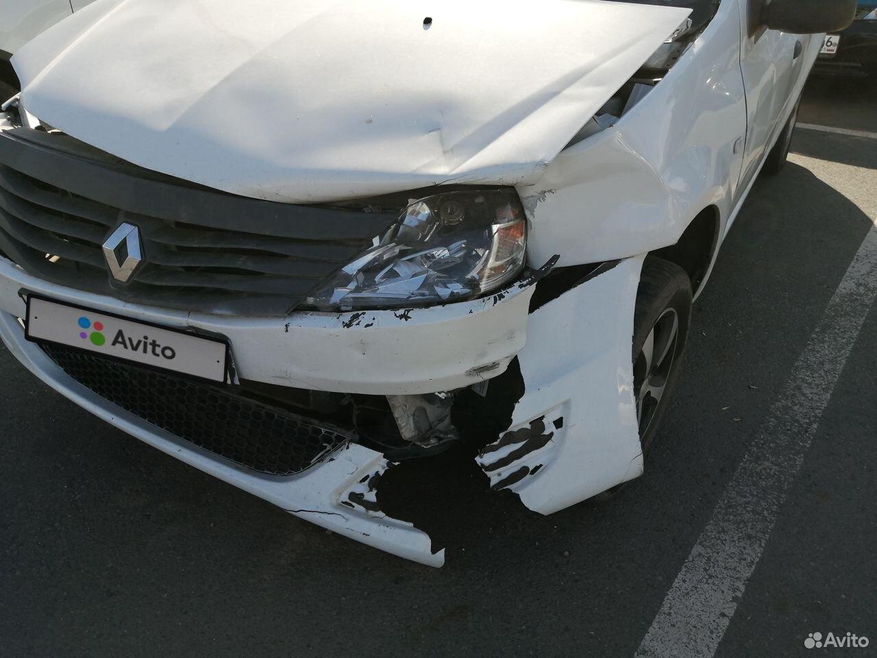 Renault Logan, 2010  89065770321 купить 3