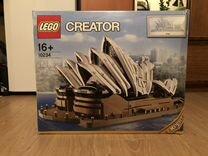 Lego Лего Creator 10234 Сиднейский оперный театр