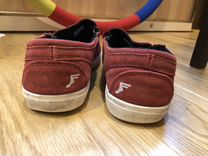 Слипоны Footprint для катания — Одежда, обувь, аксессуары в Москве
