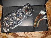 Видеокарта Gigabyte GTX 760