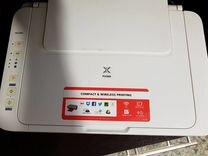 Принтер цветной, продаю