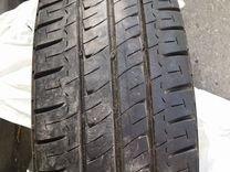 Шины Michelin 205 75 R16C