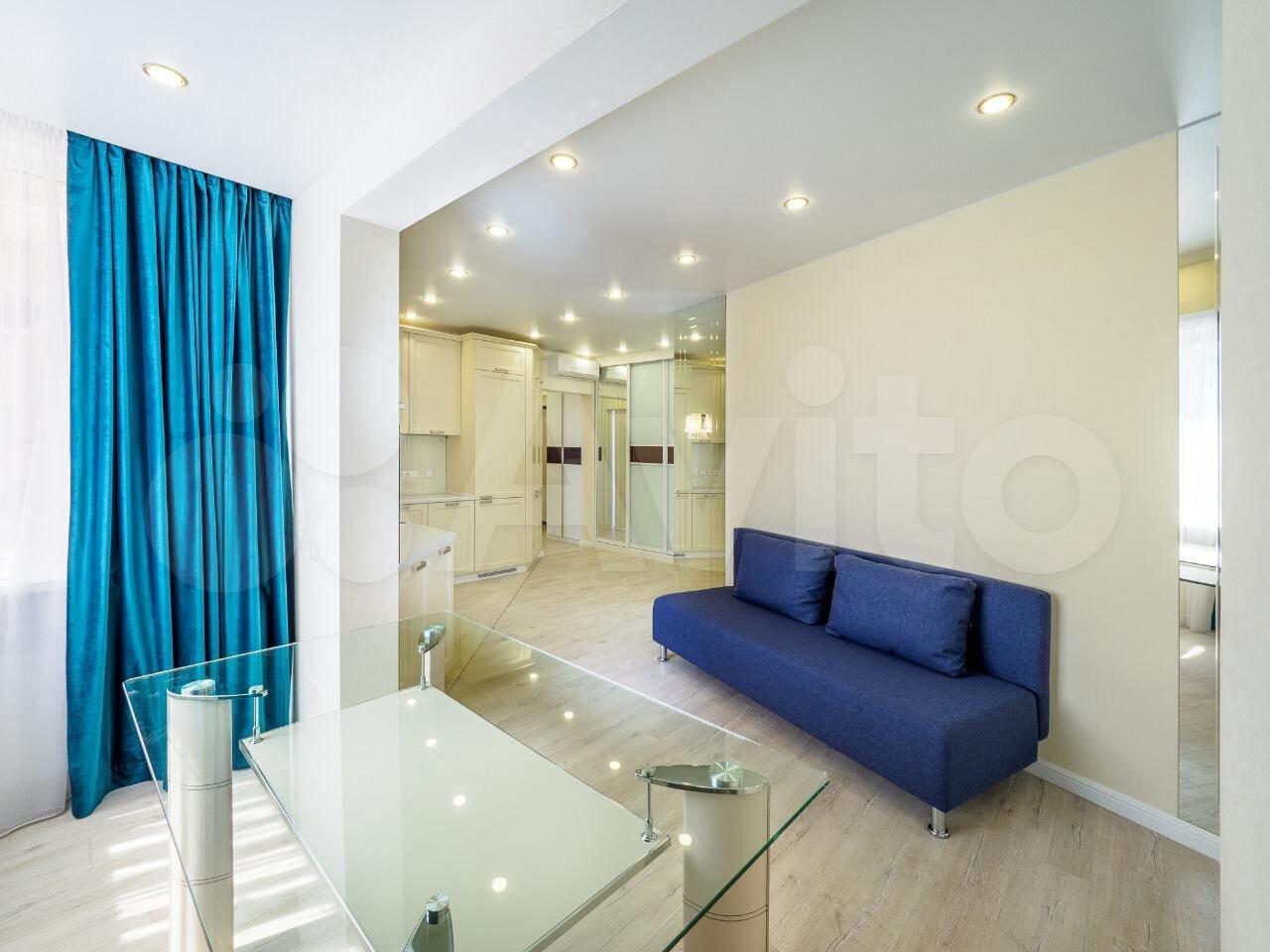 2-к апартаменты, 60 м², 5/12 эт.  89584690249 купить 2