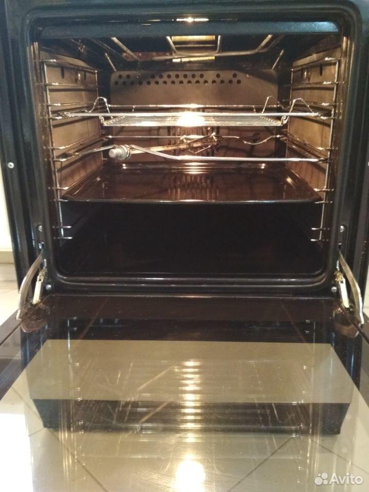 Стеклокерамическая плита Hansa  89961807463 купить 5