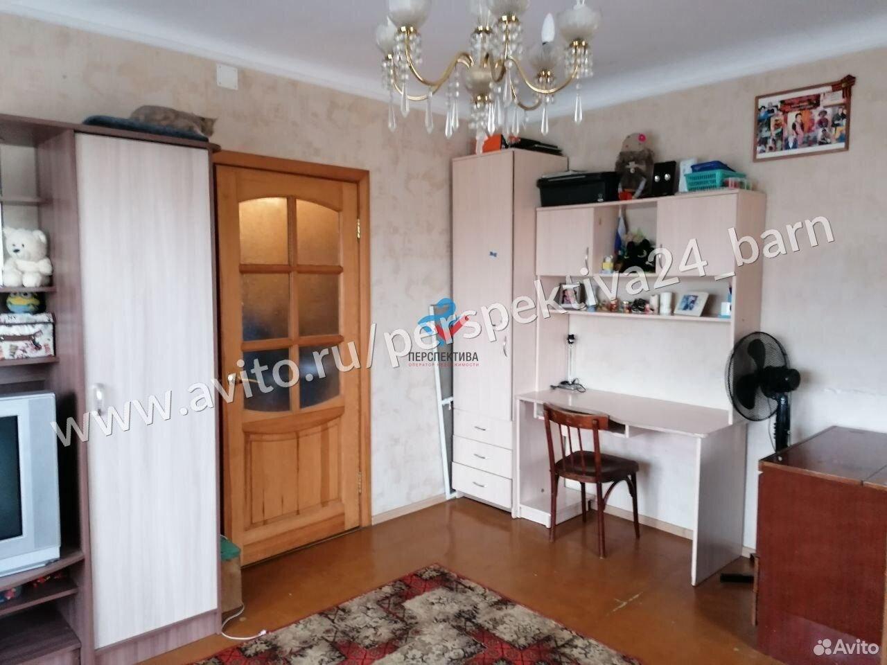 1-к квартира, 32 м², 2/2 эт.  89030733547 купить 4