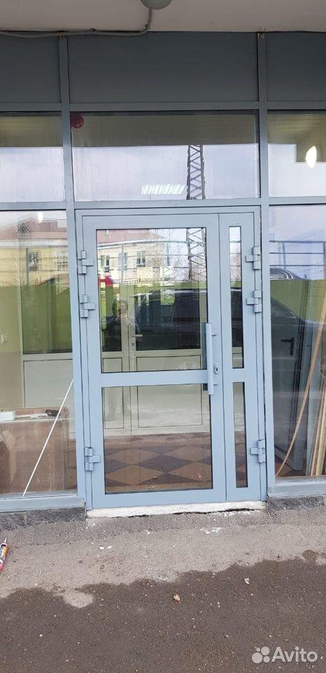 Алюминиевые окна, двери  89273241880 купить 3
