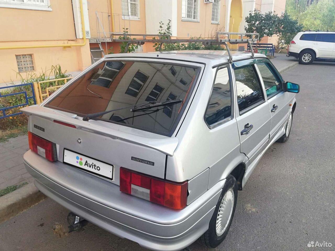 ВАЗ 2114 Samara, 2007  89011469940 купить 1