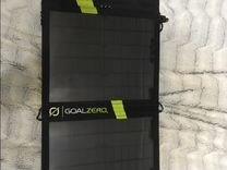 Продам портативную солнечную панель