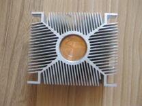 Радиатор без кулера