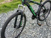 Продам новый велосипед Sportpayer