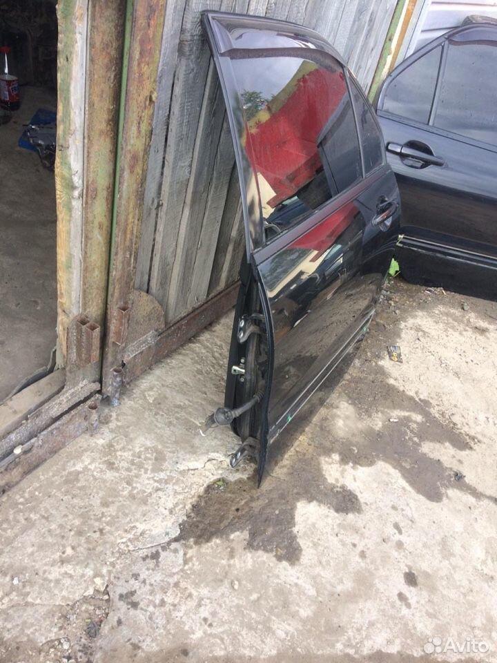 Дверь задняя правая Mitsubishi Lancer 9  89531949555 купить 2