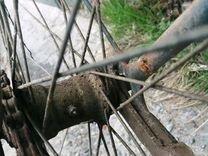 Велосипед зиф