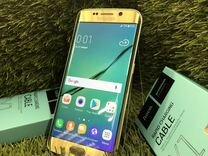 SAMSUNG Galaxy S6 Edge Gold (64GB)