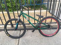 MTB Street dirt Norco One25