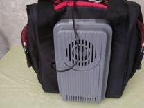 Сумка-холодильник (электрическая термосумка)
