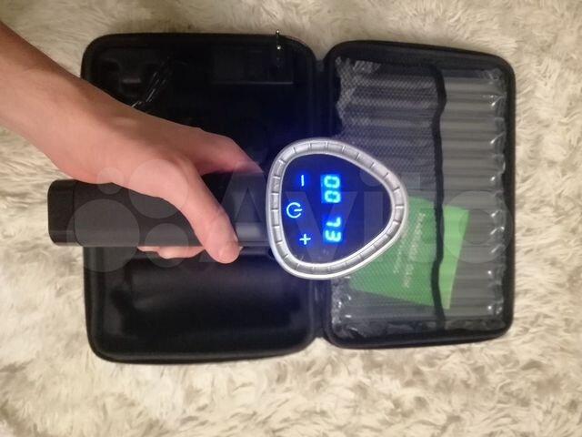Minipro массажер отзовик массажер для головы профессиональные