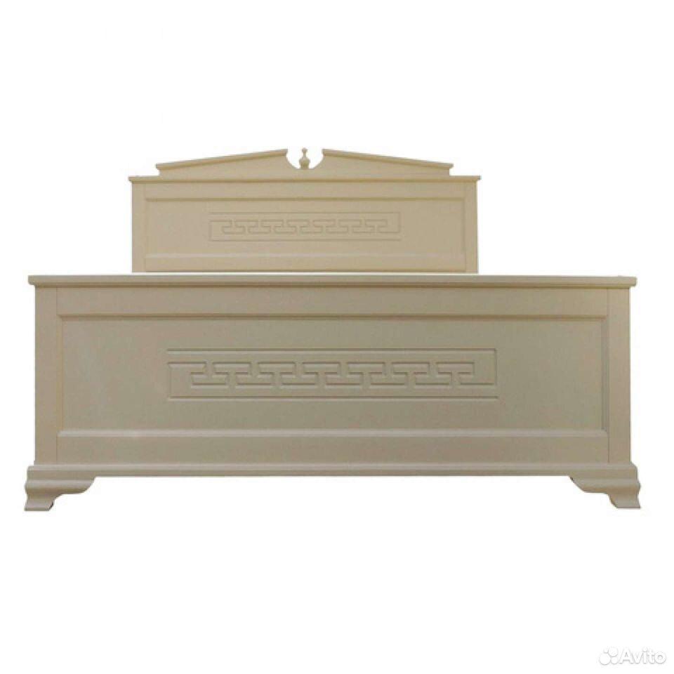 Кровать, матрас, тумба, комод из массива дерева  89023272899 купить 7