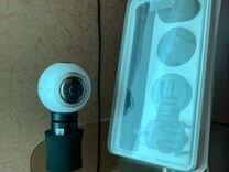 Камера SAMSUNG 360