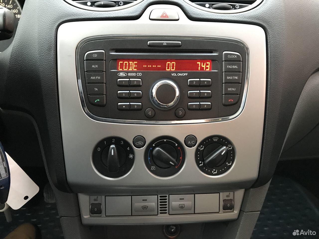Ford Focus, 2011  89195434917 купить 4