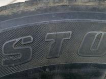 Bridgestone Dueler H/T 265/60 r18