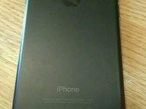 iPhone 7 заблокированный