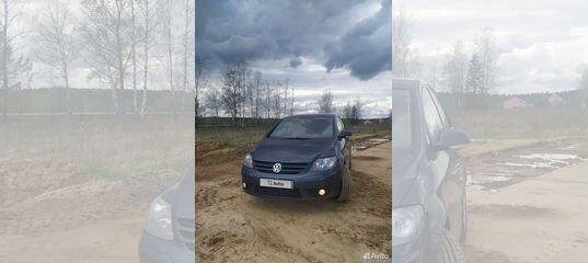 Volkswagen Golf Plus, 2008 купить в Московской области   Автомобили   Авито