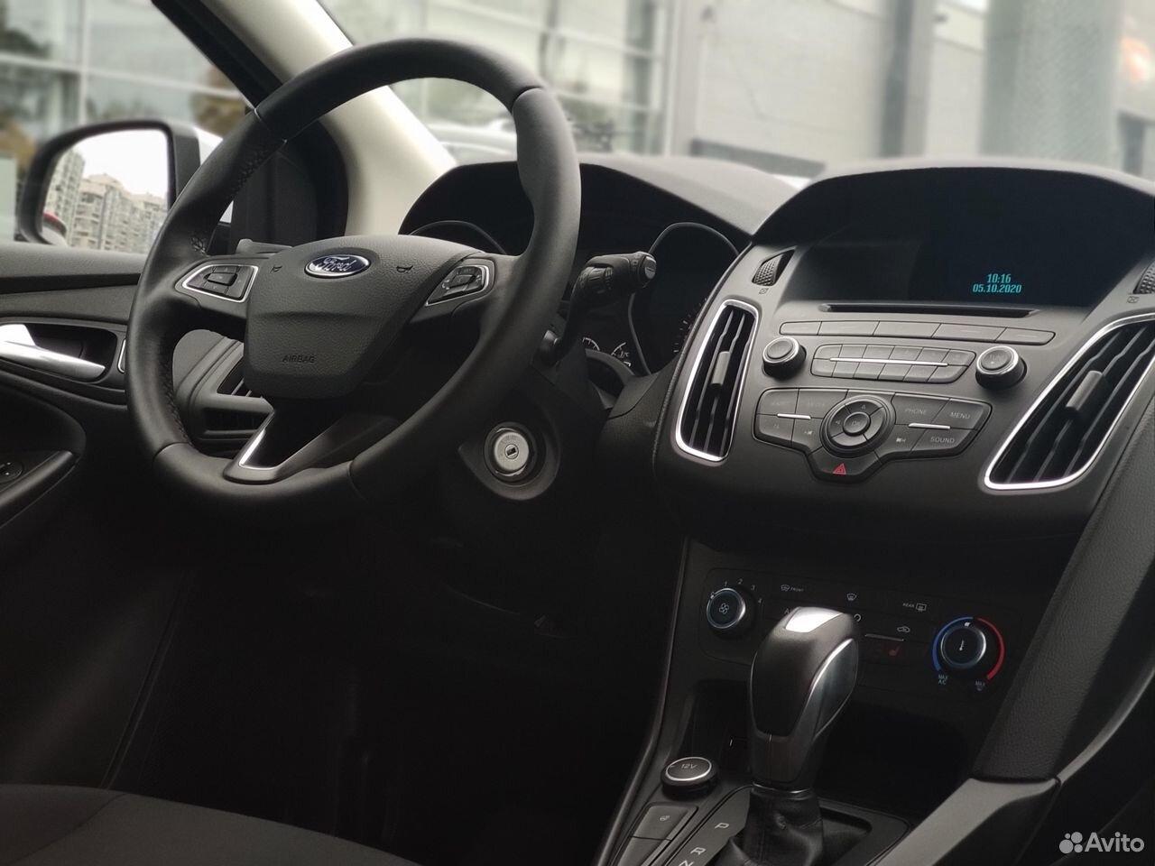 Ford Focus, 2019  88122107219 купить 10