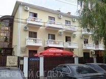 Гостевой дом «Приветливый дворик», Кабардинка