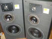 JBL TLX16+саб.JBL SMS50