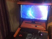 Игровой Пк 4k / i5-8600K GTX 1060 6G