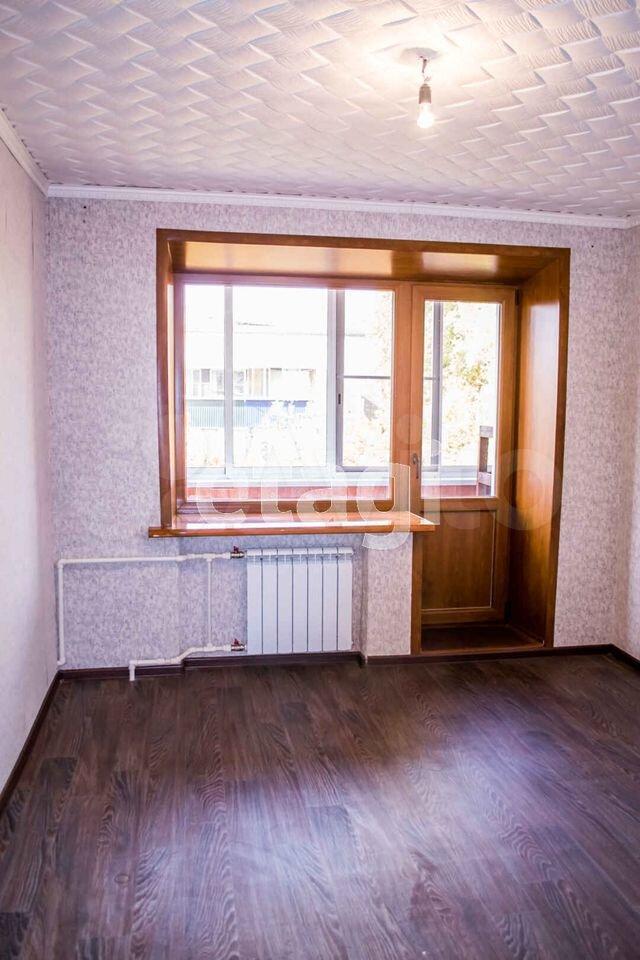 3-к квартира, 61.5 м², 5/5 эт.