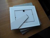Рамки для фотографий 3 шт икеа