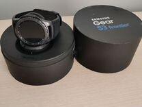 Смарт Часы SAMSUNG Gear s3 frontier