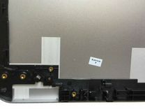 Новая крышка матрицы для Dell Inspiron 7537 не тач — Товары для компьютера в Москве