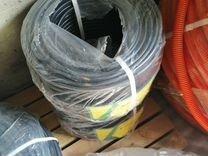 Электрический кабель Ввг П нг LS 3*6 5*1.5