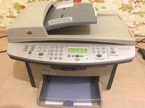 Мфу HP LaserJet 3055 (принтер)