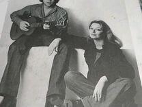 Пластинка 1974г