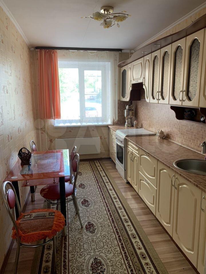 2-к квартира, 63 м², 1/5 эт.  89587393434 купить 7