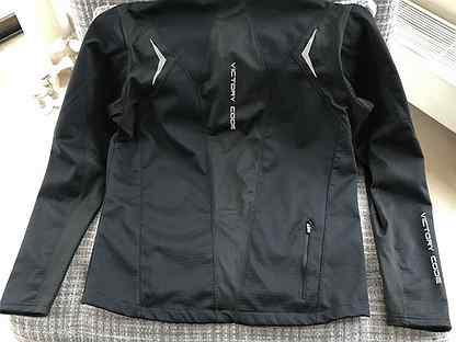 Лыжная курткаviktory code