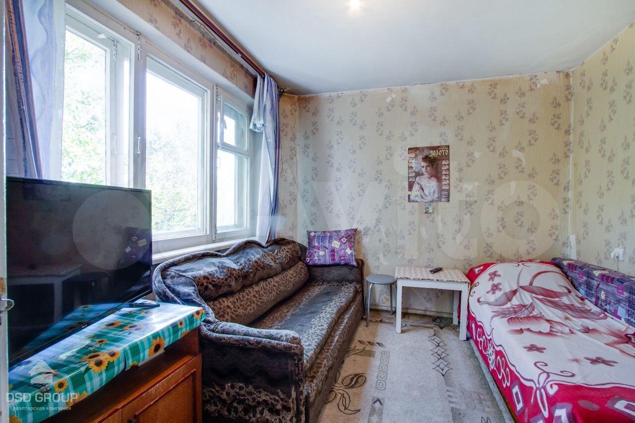 4-к квартира, 61 м², 3/5 эт.  89622241827 купить 9