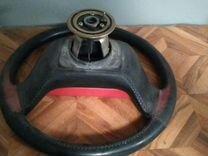 Руль ваз-2109