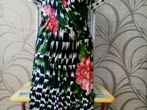 Продам новое платье, размер 50