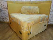 Угловой диван (элемент)