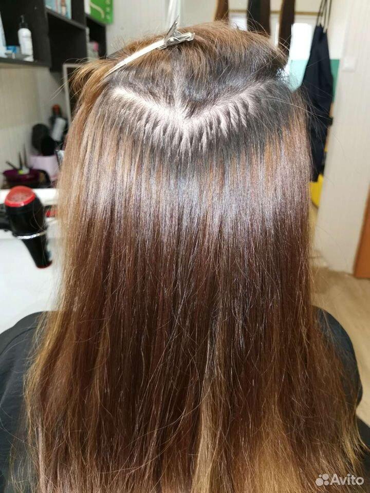 Наращивание волос  89519834737 купить 6