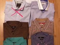 Рубашка 50/52