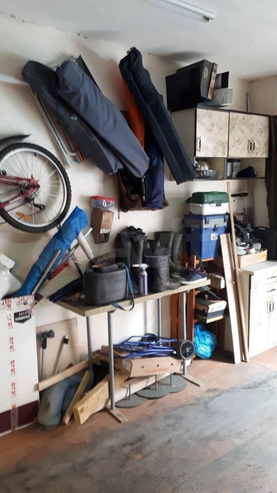 Garage, > 30 m2 89134487226 buy 7