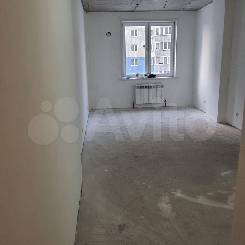 Квартира-студия, 34.2 м², 3/16 эт.  89609435089 купить 10